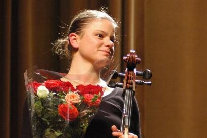 Anna Brikciusová - archiv http://Festival.Brikcius.com