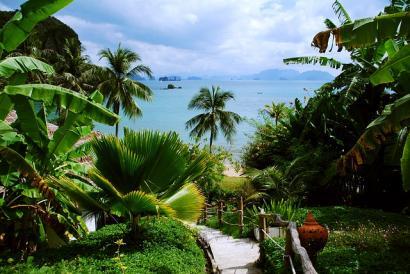 Letenky do Thajska - cesta na dovolenou snů