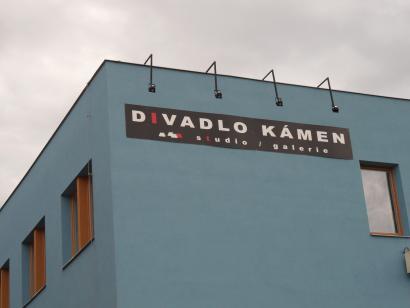 10 let Studia Divadla Kámen