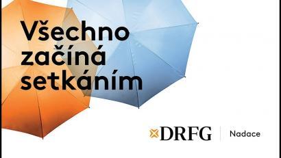 DRFG Meeting Brno