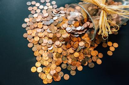 Peníze rychle a v hotovosti za vaši nemovitost či pozemek.