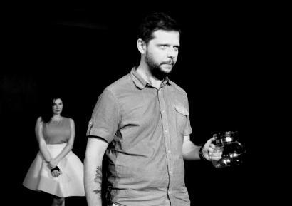Divadlo Kámen: OK plus F