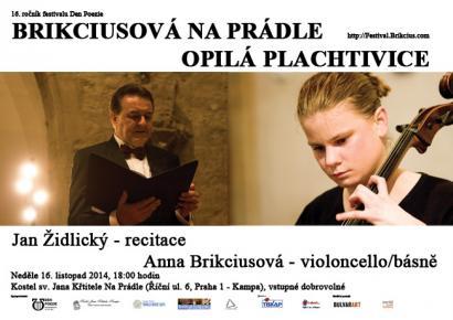 Brikciusová Na Prádle - Opilá Plachtivice, http://Festival.Brikcius.com