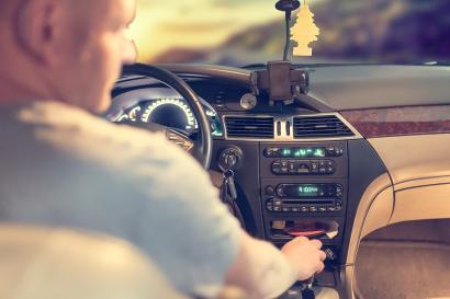 Povinnosti řidičů