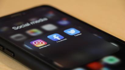 marketing a sociální sítě