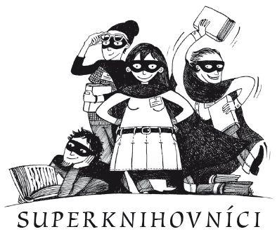 Superknihovníci
