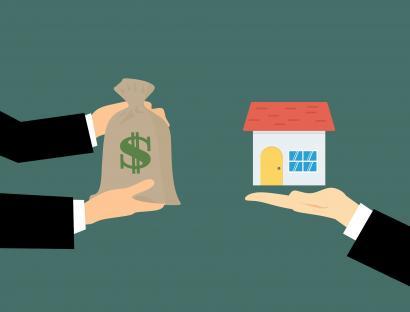 Výkup nemovitostí za hotové - kolik dostanu peněz