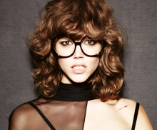 Okuliare - módny doplnok