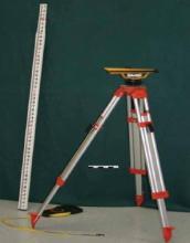 Nivelace a nivelační přístroj ve stavebnictví