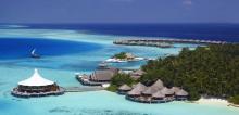 Poznejte přírodní bohatství Malediv