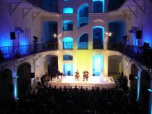 Duo Brikcius - http://Festival.Brikcius.com
