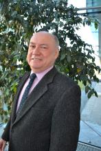 Wolfgang Hock, CEO of TÜV SÜD Sec-IT GmbH