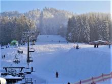 TOP 5 nejlepších lyžařských areálů