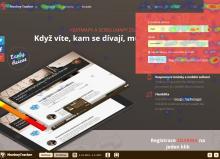 Monkey Tracker - nový analytický nástroj pro měření heatmap a scrollmap