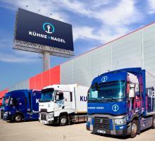 Vyspělá logistika high-tech