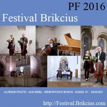 Festival Brikcius - http://Festival.Brikcius.com
