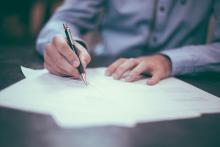 pojistné smlouvy