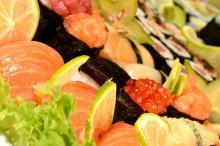 Sushi Ostrava