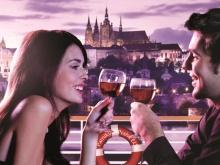 Valentýn v Praze