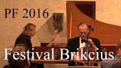 Festival Brikcius 2016