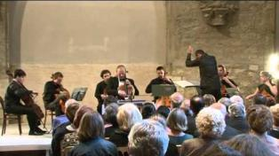 Festival Brikcius - 4. ročník cyklu koncertů komorní hudby v Domě U Kamenného zvonu & #Bach330
